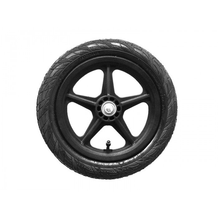 12'' WHEELS (2 pieces)